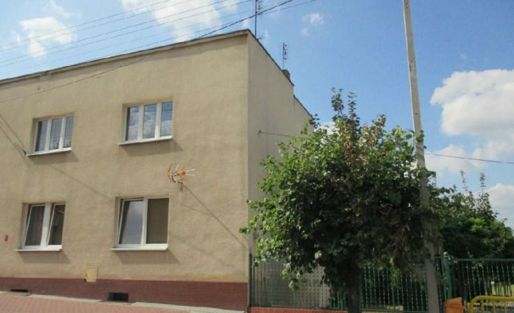 mieszkanie na sprzedaż - Kcynia, Wyrzyska